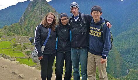 2 Weeks Special Volunteer Abroad Programs